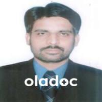 Top Doctors in Mustafabad, Lahore - Dr. Muhammad Asjad