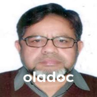 Dr. Anwar Hussain (Consultant Physician) Islamabad