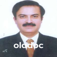 Dr. Muhammad Aamir Khan (Consultant Physician, Diabetologist) Lahore