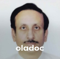Prof. Dr. Kamran Hameed (Pulmonologist) Lahore