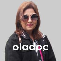 Top Dermatologist Karachi Dr. Hina Sohail