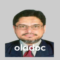 Top Doctor for Electroconvulsive Therapy (ECT) in Karachi - Dr. Syed Zafar Haider Zaidi