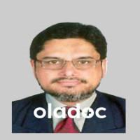 Dr. Syed Zafar Haider Zaidi (Psychiatrist) Karachi