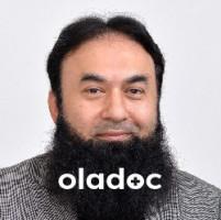 Dr. Sheheryar Jovindah (Psychiatrist) Lahore