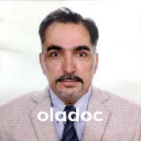 Dr. Hanif Jan (ENT Specialist, ENT Surgeon) Karachi
