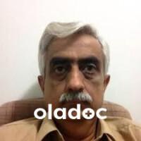 Dr. Sher Muhammad (Dermatologist, Cosmetologist) Karachi