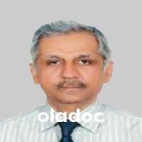 Dr. Salman Matiullah (ENT Specialist, ENT Surgeon) Karachi