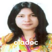 Dr. Pushpa Bai (Gynecologist, Obstetrician) Karachi