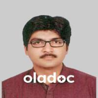 Dr.  Adeel Ahmed (Oncologist) Karachi