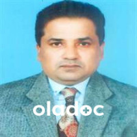 Top Anesthesiologist Lahore Dr. Chaman Lal