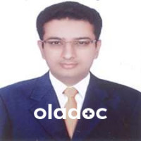 Dr. Farman Ali (General Surgeon, Laparoscopic Surgeon) Lahore