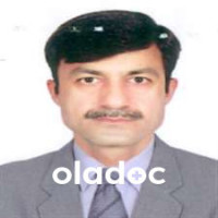 Top Doctor for Hemorrhoids in Karachi - Dr. Muhammad Yamin Mangan