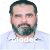 Top medical specialist in Karachi - Dr. Iftikhar Ahmed