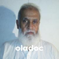 Dr. Arshi Farooqui