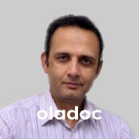 Dr. Muhammad Imran Anwar (General Surgeon, Laparoscopic Surgeon, Hernia Surgeon, Breast Surgeon) Lahore