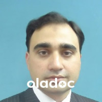 Top Doctor in Rawalpindi - Asst. Prof. Nasir Mehmood