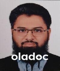 Dr. Syed Saeed Uddin Qadri