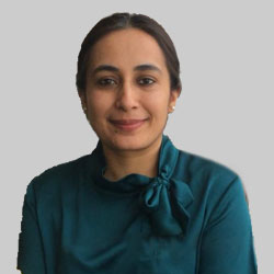 Dr. Rubab Ali (Gynecologist) Lahore