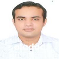 Dr. Umer Farooq (General Surgeon, Laparoscopic Surgeon) Lahore