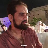 Dr. Junaid Peerzadah (Internal Medicine Specialist, Endocrinologist, Diabetologist, Consultant Physician) Karachi