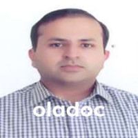 Top Doctor for Diagnostic Ophthalmology in Islamabad - Dr. Muhammad Usama Arshad