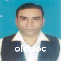 Dr. Asad Ullah Saif