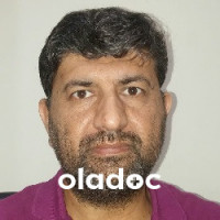 Dr. Zahoor Ahmed (General Surgeon, Laparoscopic Surgeon) Islamabad