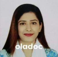 Dr. Amna Masood (Oncologist) Karachi