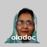 Dr. Farha Khan (Oncologist) Karachi