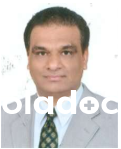 Top Doctor for Dysphagia in Karachi - Dr. Riaz Ahmed Shahid
