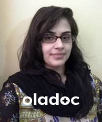 Dr. Saira Ahsan