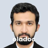 Top psychiatrist in Lahore - Dr. Muhammad Usman Noor