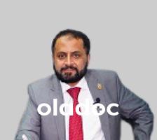 Dr. Zeeshan Perwaiz (Dermatologist, Laser Specialist, Cosmetologist) Islamabad