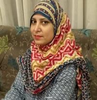 Top Physiotherapist Karachi Dr. Saima Amber