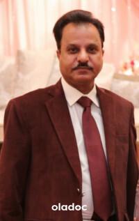 Dr. Muhammad Saeed (Cardiologist) Rawalpindi