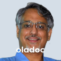 Top Doctor for Diabetic Foot in Islamabad - Dr. Aatif Inam Shami