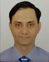 Dr. Faisal Masood (Orthopedic Surgeon, Orthopedician) Lahore