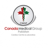 Canada Medical Group Pakistan