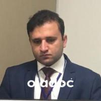 Dr. Khalid Javed Khan Rinnd (General Surgeon, Laparoscopic Surgeon) Multan