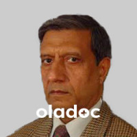 Top Doctor for Transient Ischemic Attack (TIA) in Lahore - Prof. Dr. Nazir Ahmad