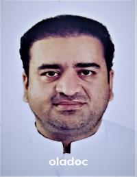 Dr  Nadeem Naeem (Diabetologist) Karachi