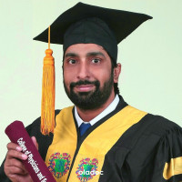 Top Doctor for Infectious Diseases in Multan - Asst. Prof. Dr. Abid Hussain