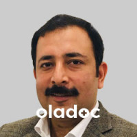 Dr. Imran Nausher (Orthopedic Surgeon) Faisalabad