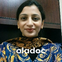 Top Doctor for Corticosteroid Induced Osteoporosis in Lahore - Dr. Saba Saif