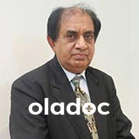Dr. Najam Ayyub Minhas (Cardiologist, Diabetologist) Lahore