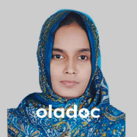 Dr. Shagufta Shaheen  (Physiotherapist) Karachi