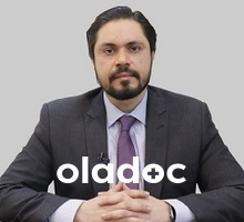 Top Doctor for Diplopia in Lahore - Dr. Adeel Randhawa