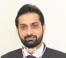 Top Doctor for Raynaud's Phenomenon in Faisalabad - Dr.  Ata Ur Rehman