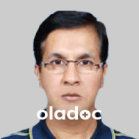 Dr. Muhammad Jamil Azhar (Child Specialist, Neonatologist, Pediatric Gastroenterologist) Lahore