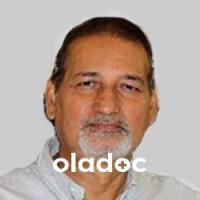 Dr. Tariq Rafiq Khan (Pediatrician, Neonatologist) Lahore